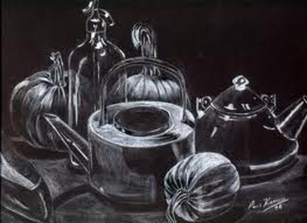 Handwitten essay on a still life painting examples