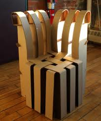 Cardboard Chair Design Challenge Ms Chang S Art Cl Extraordinary How To Make